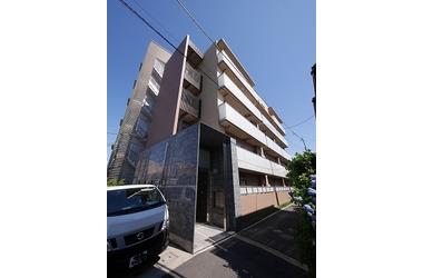アルバーダ・K5階1K 賃貸マンション