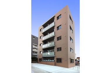 グラース・K1階1DK 賃貸マンション