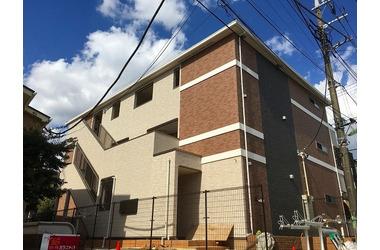 仮)北沢4丁目アパート3階2LDK 賃貸アパート