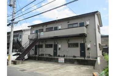 コーポさくら台Ⅲ1階1K 賃貸アパート
