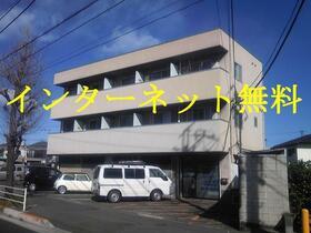 昭島緑マンション 賃貸マンション