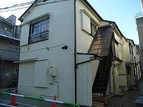 田端 徒歩13分 2階 1R 賃貸アパート
