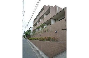 パシフィックコート1階1R 賃貸マンション