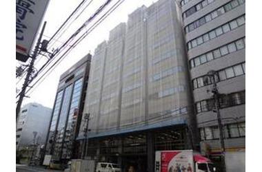 藤和ハイタウン上野4階1K 賃貸マンション