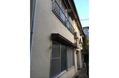銀泉荘2階1R 賃貸アパート