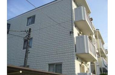 ドルチェ新川崎3階3DK 賃貸マンション