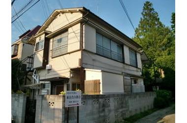 第2花泉荘 2階 1K 賃貸アパート