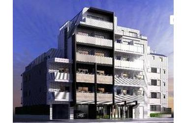 AXAS品川レジデンス2階1K 賃貸マンション