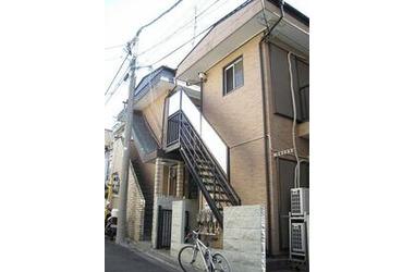 アーバンリゾート経堂Part21階1R 賃貸アパート