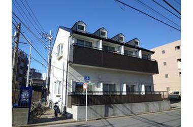 スパジオ2階1K 賃貸アパート