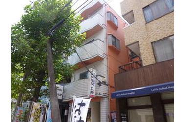 レジデンス片岡4階1DK 賃貸マンション