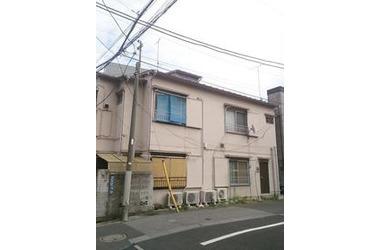 八広荘2階1R 賃貸アパート