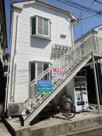日吉本町 徒歩25分 2階 1R 賃貸アパート
