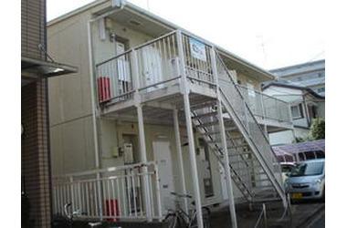 フォレストフラッツ1階1R 賃貸アパート