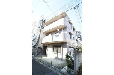 メゾン・ドゥ・ルミエール3階2LDK 賃貸マンション