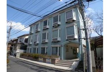 パンシオン南浦和No.1 3階 1R 賃貸マンション