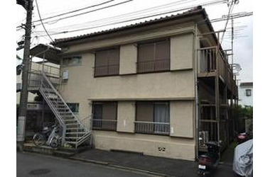 第四メゾンタカオ2階1R 賃貸アパート