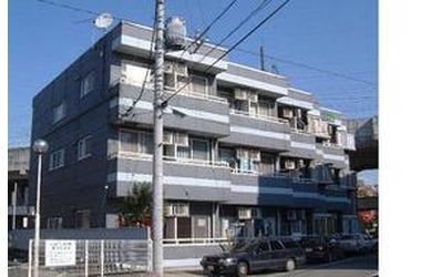 グリーンヒルHOKUTO1階1DK 賃貸マンション