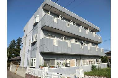 サンシャインIII2階1LDK 賃貸アパート