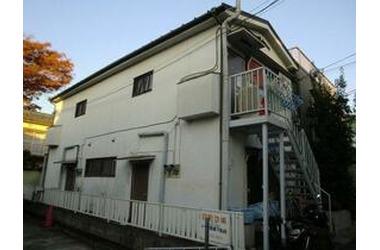 藤美荘1階1K 賃貸アパート