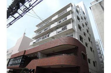 NICハイム綱島第73階1R 賃貸マンション