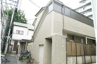 アーバンリゾート中目黒Part11階1R 賃貸アパート