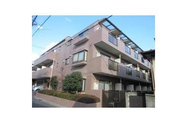 菱和パレス世田谷千歳台1階1R 賃貸マンション