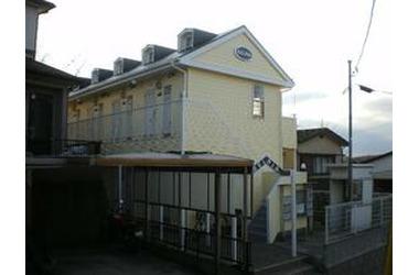 ベルピア妙蓮寺2階1R 賃貸アパート