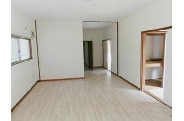 二宮 徒歩17分2階3LDK 賃貸アパート