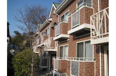 ル・グランヴェールⅡ1階1K 賃貸アパート
