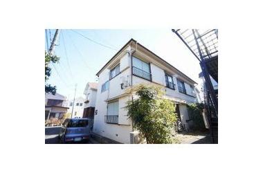 Aria綱島2階1K 賃貸アパート