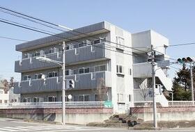 サンシャインIII3階1R 賃貸アパート