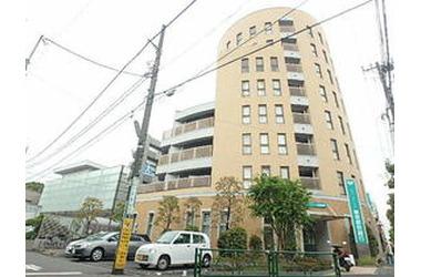 ウィルテラス新代田(旧サウンド羽根木)2階1LDK 賃貸マンション