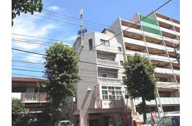 クレ-ル世田谷3階1R 賃貸マンション
