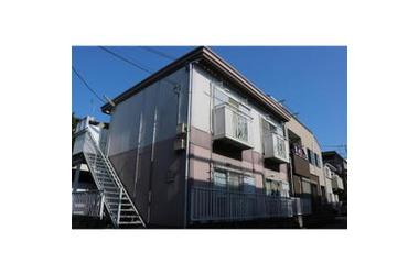 シャンテYM2階1K 賃貸アパート