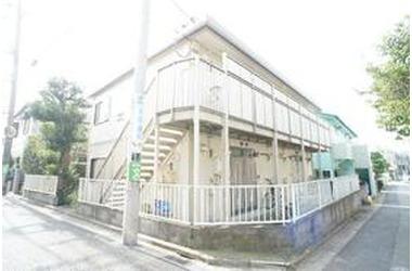シティハイムA2階1K 賃貸アパート