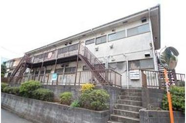 ひかりハイツ2階2K 賃貸アパート