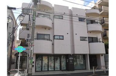 K.Sハイム2階1R 賃貸マンション