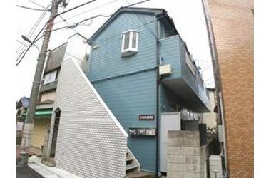 西川口コスモスパートⅠ 1階 1R 賃貸アパート