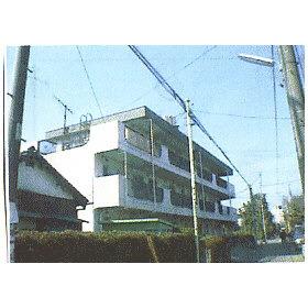 コーポ高松 3階 2K 賃貸アパート