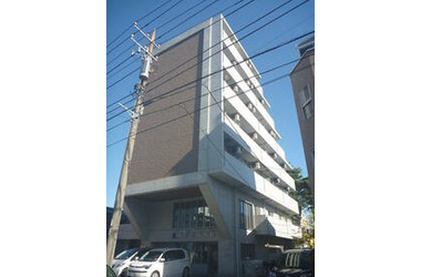 横山パークテラス下末吉6階1K 賃貸マンション