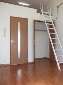 サンファストあきる野 1階 1R 賃貸アパート