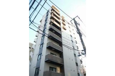 メイクスデザイン田端4階1R 賃貸マンション