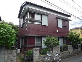 加藤荘 賃貸アパート
