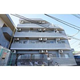 ドウェル砂川 4階 1R 賃貸マンション