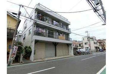 佐藤ビル2階1DK 賃貸マンション