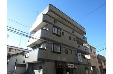 ネサンス4階1R 賃貸マンション