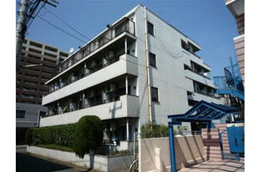 TOP・大倉山4階1R 賃貸マンション
