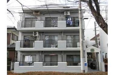 ジュネパレス常盤台3階1R 賃貸マンション