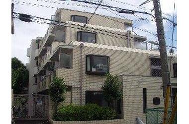 メゾン・ド・セプトル1階1R 賃貸マンション